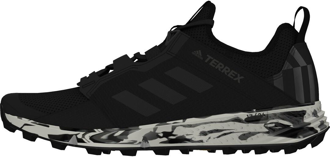 adidas TERREX Speed LD Shoes Men core blacknon dyedcarbon